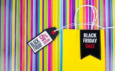 Etes-Vous Prêt Pour Black Friday ?