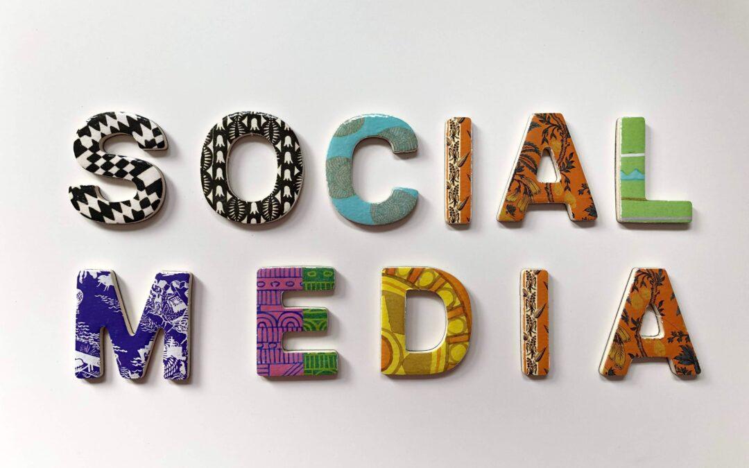 Amazon Social Media avec Amazon Posts